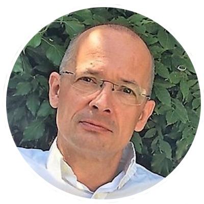 Ernst Jacob bakker